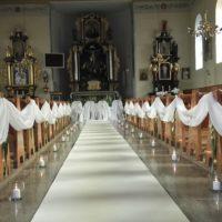 Parafia św. Apostołów Piotra i Pawła w Chmielnie (Biały dywan)